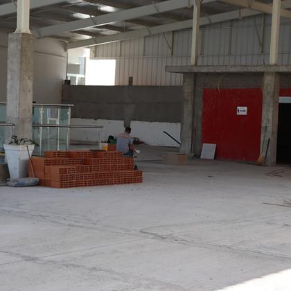 09.02.2021 - Reforma do Deck