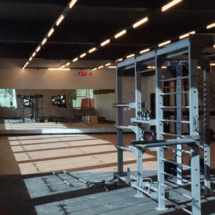 09.2020 - Reforma Sala Funcional