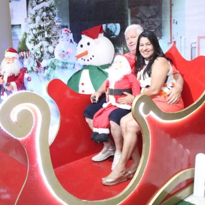21.12.2018 SEXTA CHOPP ESPECIAL DE NATAL COM BALADA TEEN